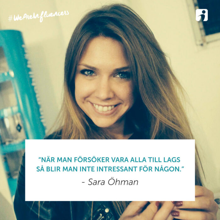 83. Facebookannonsering for newbies med Sara Öhman | We Are Influencers Podcast